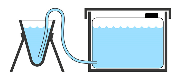 Julgransvattnare